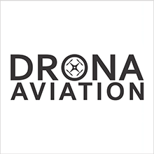 Drona Aviation Logo